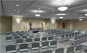 The Seaport Hotel Meeting Venue
