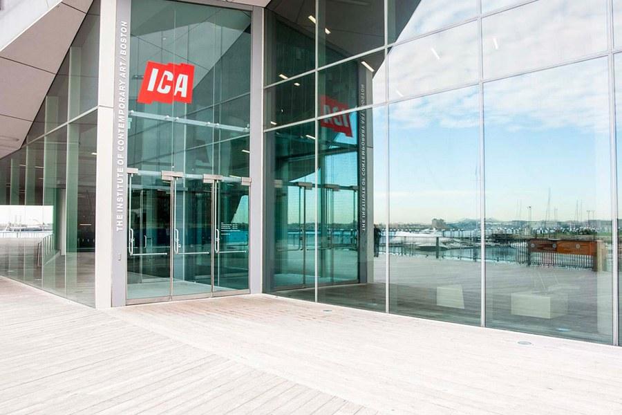 Institute of Contemporary Art of Boston