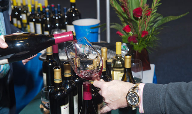 Boston Wine Expo: The Perfect Valentine's Gift