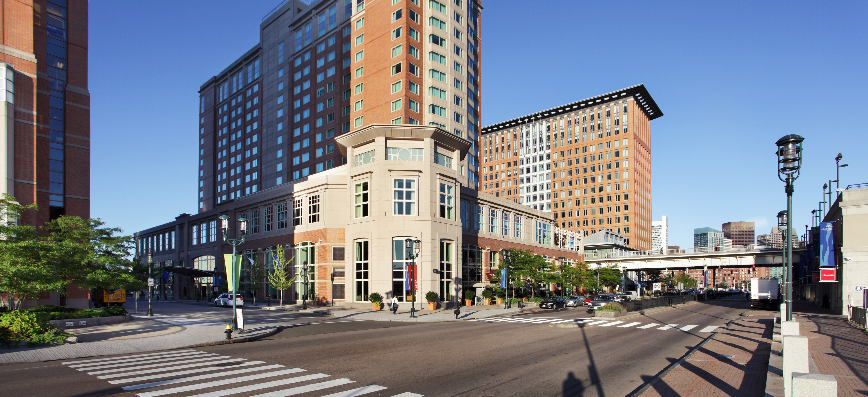Seaport Boston Waterfront Hotel Reviews - Read Guest Comments - Book Today
