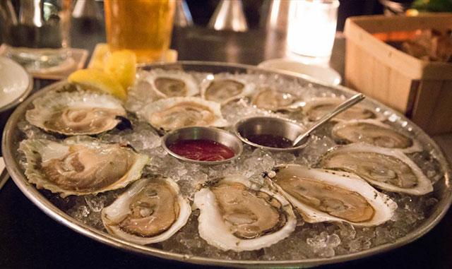 A Foodie's Guide to Boston