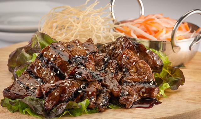 Korean BBQ Recipe