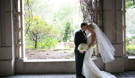 Seaport Hotel & World Trade Center, Boston Weddings Venue - Plaza Garden