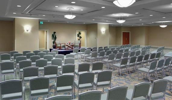 Seaport Hotel & World Trade Center, Boston Seaport Ballroom