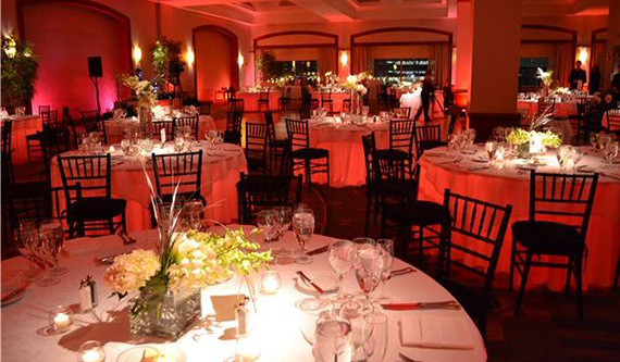Seaport Hotel & World Trade Center, Boston Weddings Venue - Cityview Ballroom
