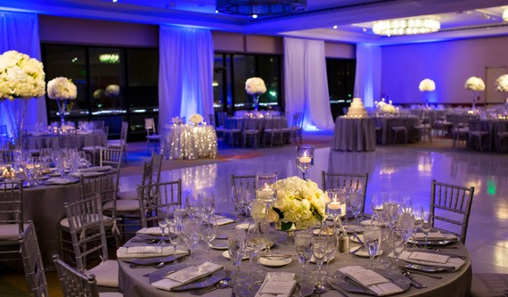 Seaport Hotel & World Trade Center, Boston Weddings Venue - Harborview Ballroom