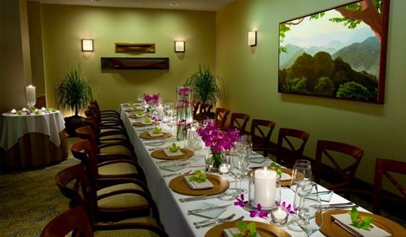 Seaport Hotel & World Trade Center, Boston Weddings Venue - Magnum