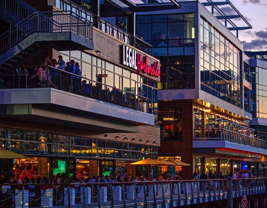 Boston, Massachusetts Local Restaurants