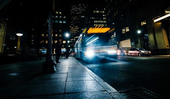Public Transportation of Boston