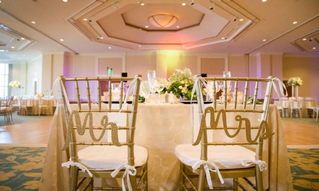 Host your Dream Weddings with Seaport Hotel & World Trade Center, Boston