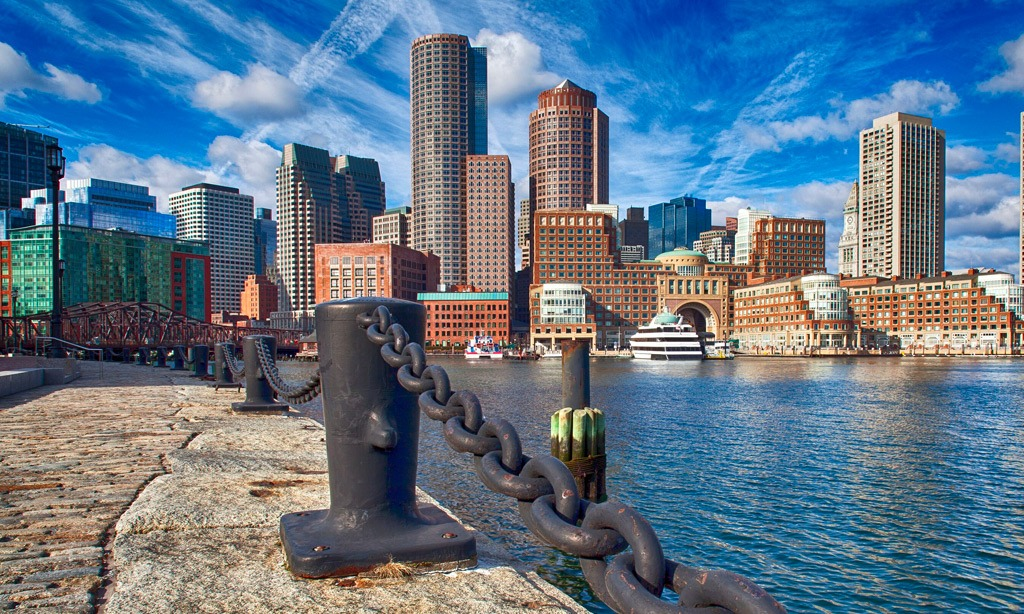 Seaport Hotel Boston offers Sea PassPort to families this summer