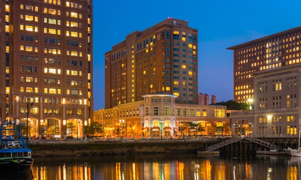 Careers at Seaport Hotel & World Trade Center, Boston