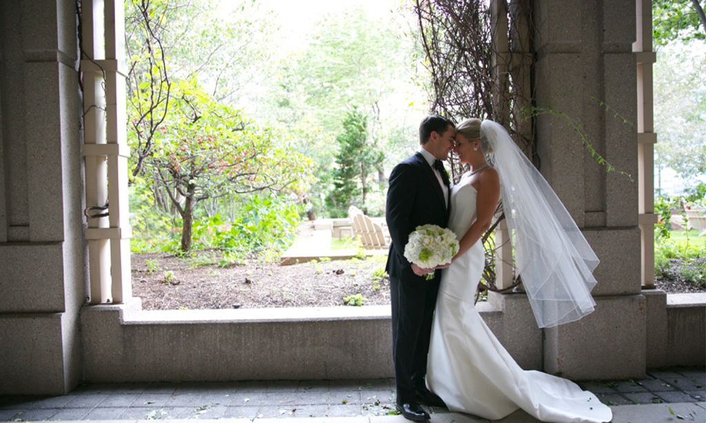 Micro Weddings offered by Seaport Hotel & World Trade Center, Boston