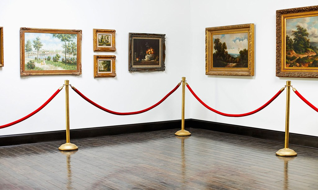 Museum of Fine Arts of Boston