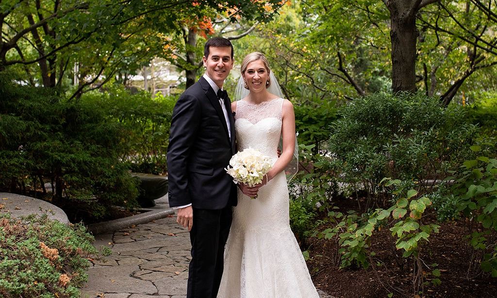 Plan Your Wedding with Seaport Hotel & World Trade Center, Boston
