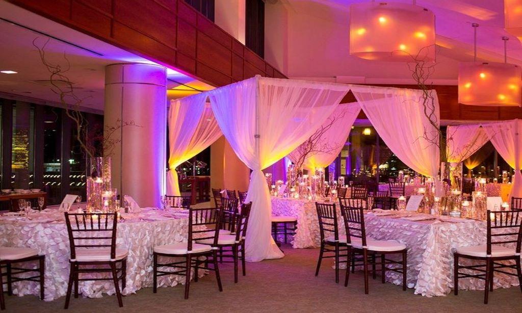 Seaport Hotel & World Trade Center, Boston Weddings Venue - Lighthouse Ballroom