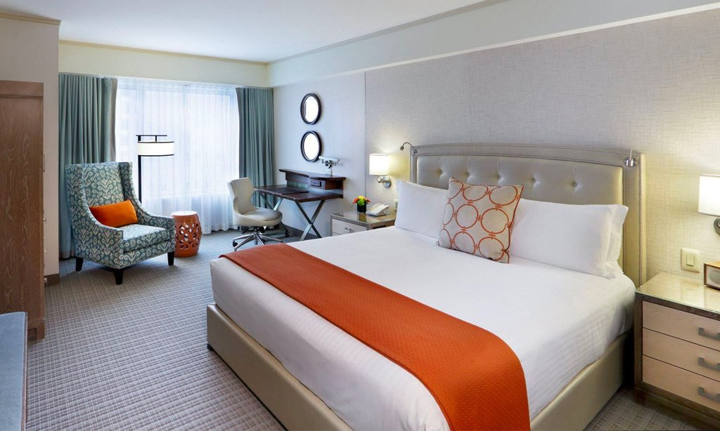 Seaport Hotel & World Trade Center, Boston Benefit Links