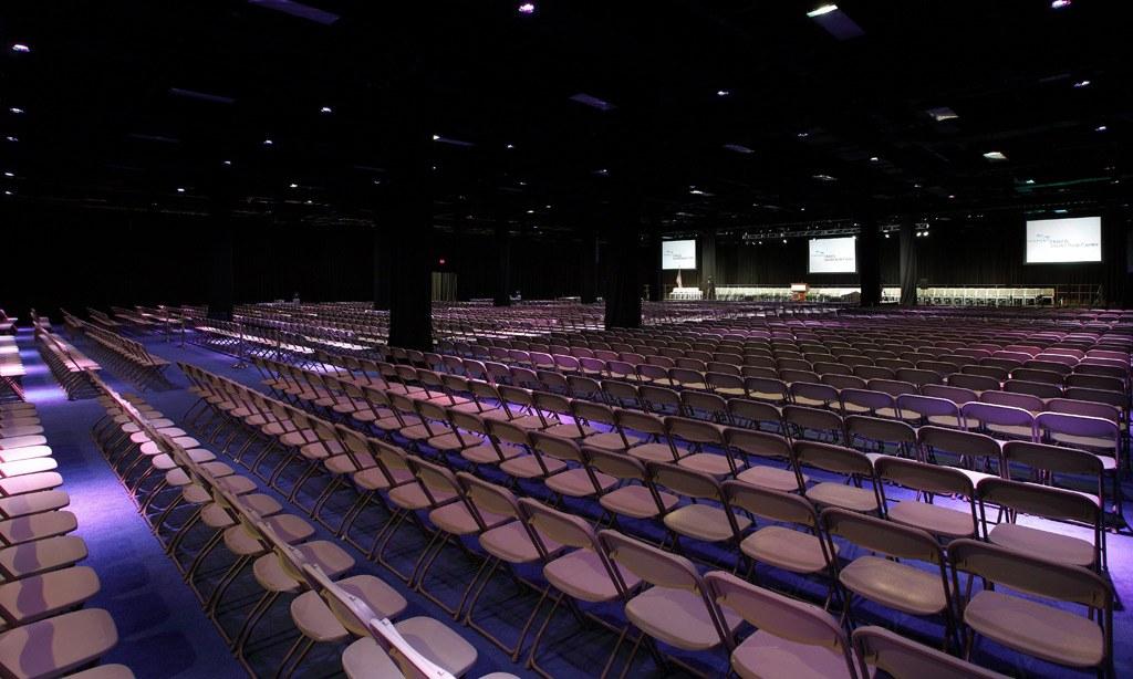 Seaport Hotel & World Trade Center, Boston Event Venue - Commonwealth Ballroom