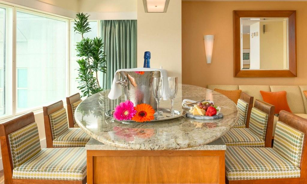 Seaport Hotel & World Trade Center, Boston Event Venue - Hospitality Suite