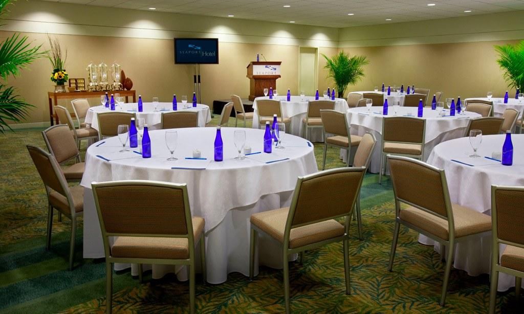 Seaport Hotel & World Trade Center, Boston Event Venue - Beacon Hill Complex