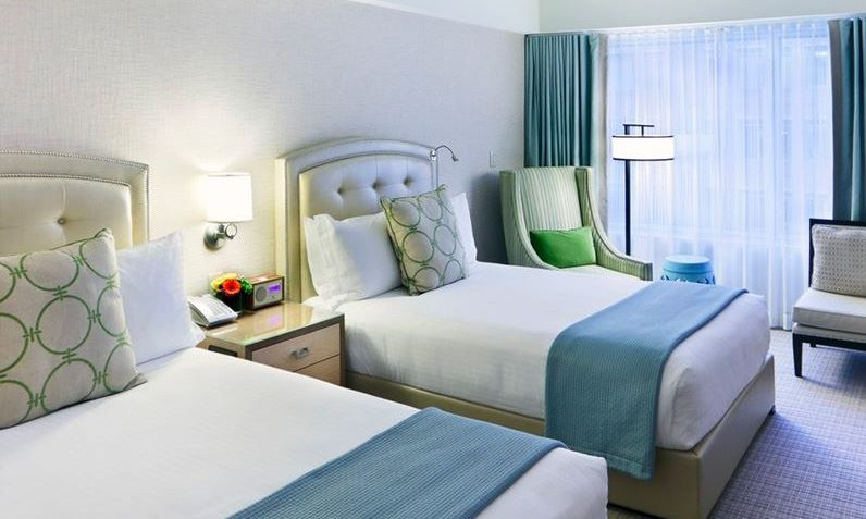 Seaport Hotel & World Trade Center, Boston offers Pre-pay and Save Package