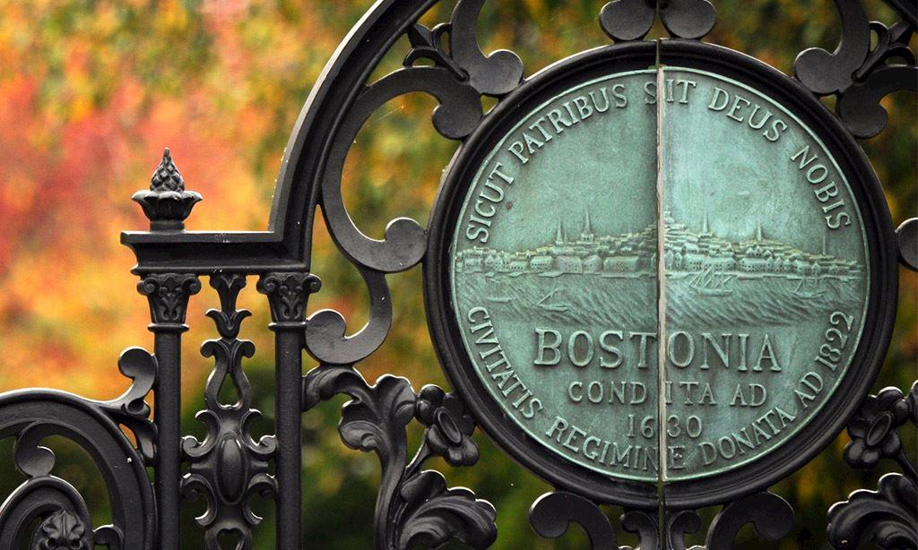 Boston, Massachusetts Attractions