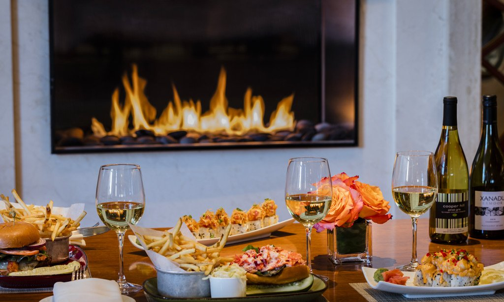 Sunday Funday Package at Seaport Hotel & World Trade Center, Boston