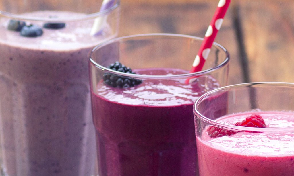 Wave Health & Fitness, Boston offers Nutrition guidance