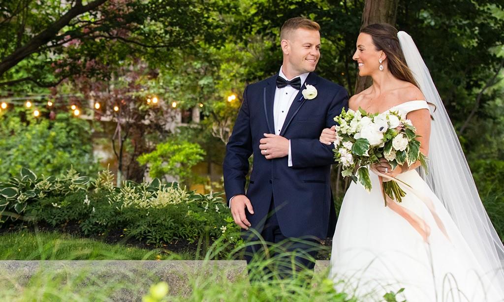 Weddings Facilities in Seaport Hotel & World Trade Center, Boston