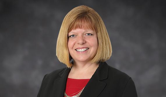 Cindy Moriarty