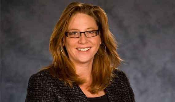 Jen Donovan