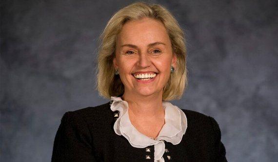 Nancy Coan