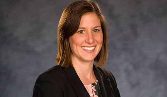 Rachel Pimental