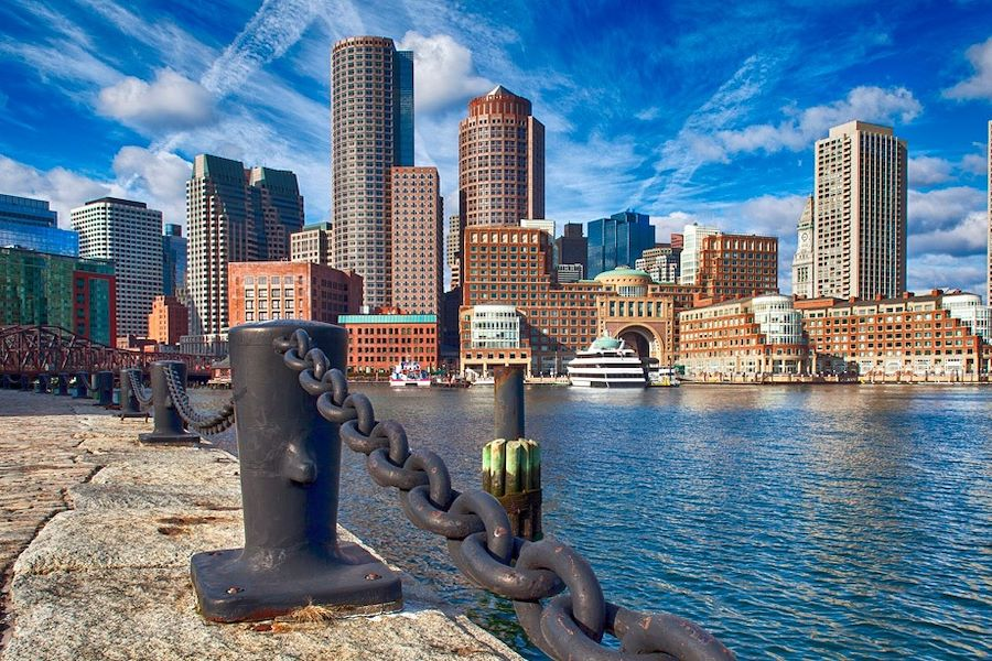 Seaport Hotel offers Seize the Summer Rate!
