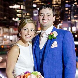 Ali Shea And Justin Bertolami Host Dream Weddings With Seaport Hotel Boston