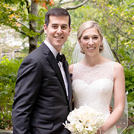 Jenna Levine And Matt Captline Host Dream Weddings With Seaport Hotel Boston