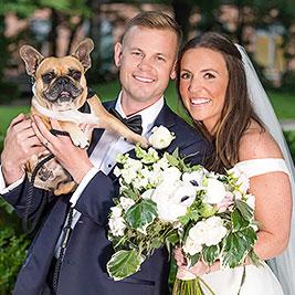 Kaitlyn Henry And Martin Gordon Host Dream Weddings With Seaport Hotel Boston