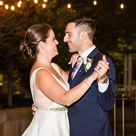 Liz Greeley And Nick Maggio Host Dream Weddings With Seaport Hotel Boston