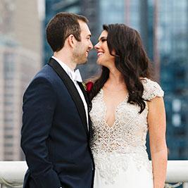 Lynn Mcconachie And Brian Blaney Host Dream Weddings With Seaport Hotel Boston