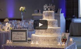 Dream Weddings Happen At Seaport Hotel And World Trade Center, Boston