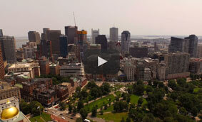 Explore Our Neighborhood Seaport Hotel And World Trade Center, Boston