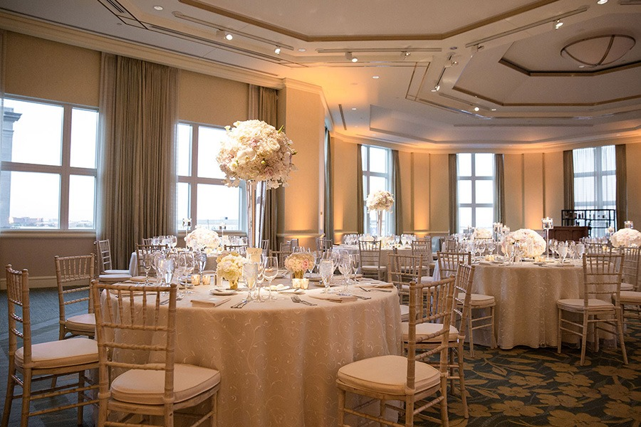 Seaport Hotel & World Trade Center, Boston Weddings Venues