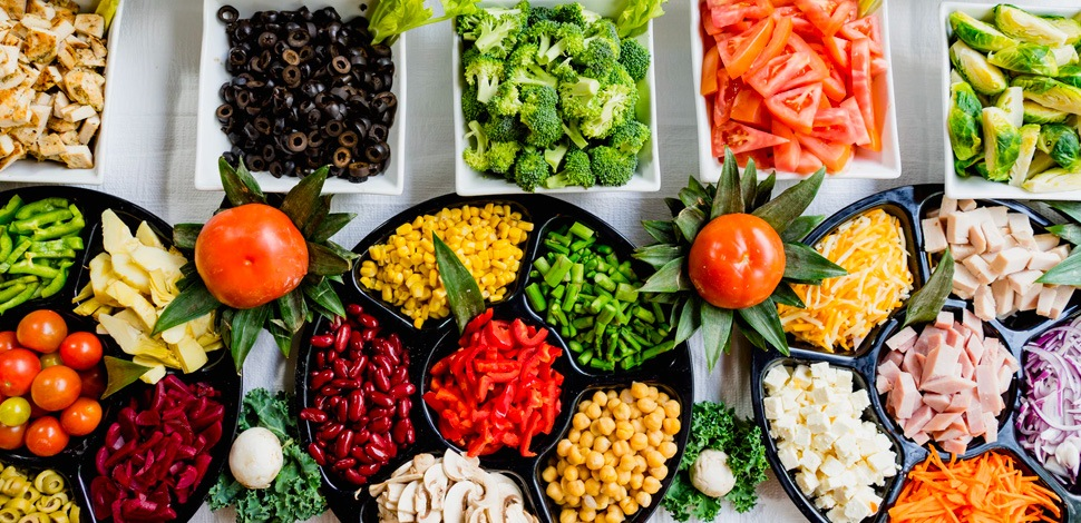 Nutrition guidance provided at Wave Health & Fitness, Boston